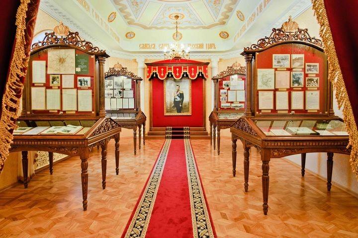 Интересные места Екатеринбурга (3)