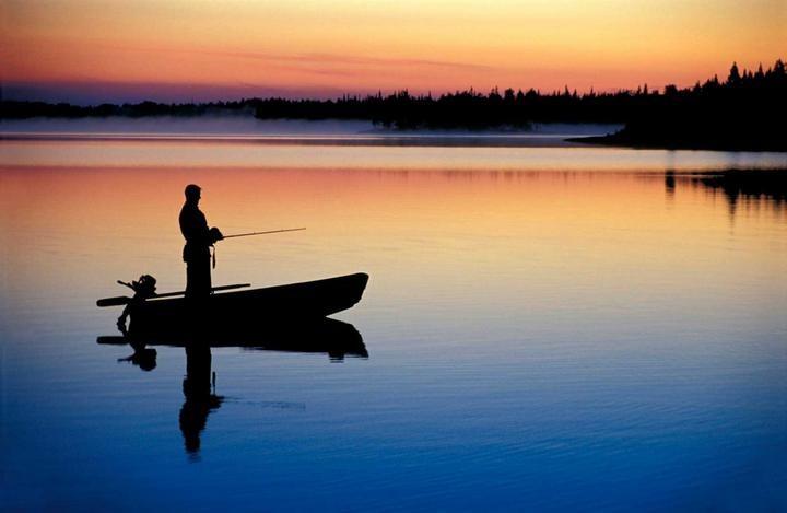 Интересные факты о рыбалке (1)