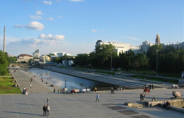 Интересные места Екатеринбурга (6)