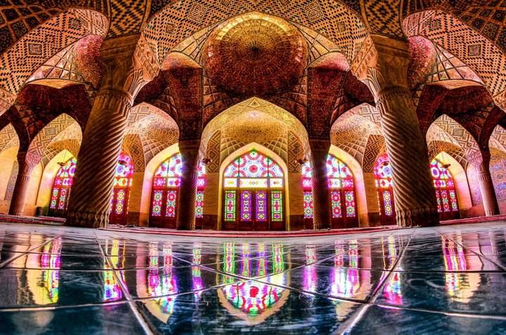 Куда поехать в отпуск этим летом? Может, в таинственный Иран? (1)