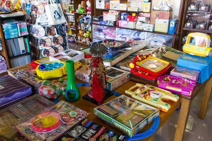Необычный магазин в Паттайе (9)