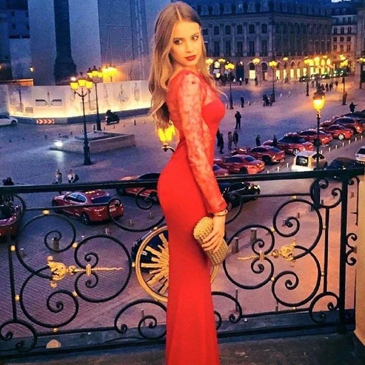 Золотая молодежь Азербайджана (22)