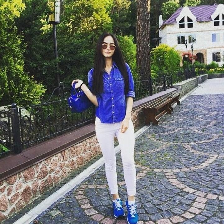 Золотая молодежь Азербайджана (23)