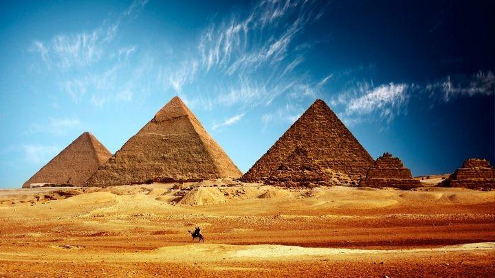 Интересные факты о Египте (1)