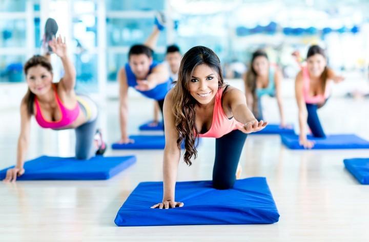 Пять золотых правил фитнес-тренировок (1)