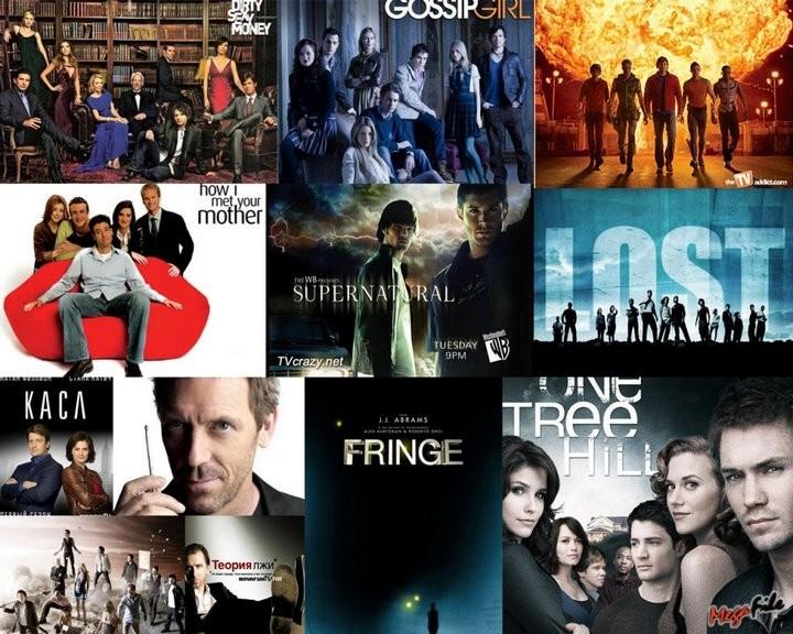 Интересные факты о сериалах (4)