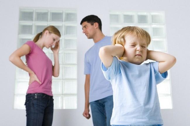 Слова, которые нельзя говорить детям (2)