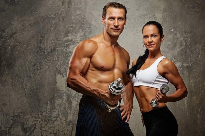 Пять золотых правил фитнес-тренировок (3)