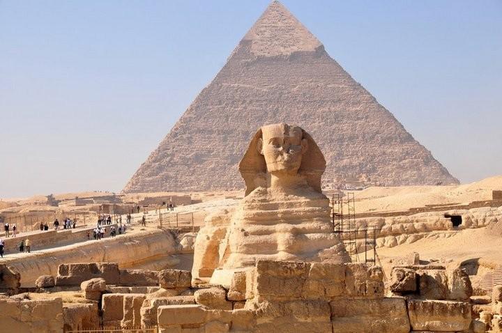 Интересные факты о Египте (4)