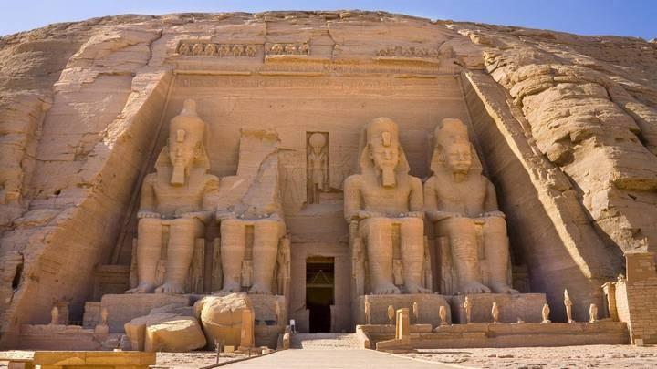 Интересные факты о Египте (6)