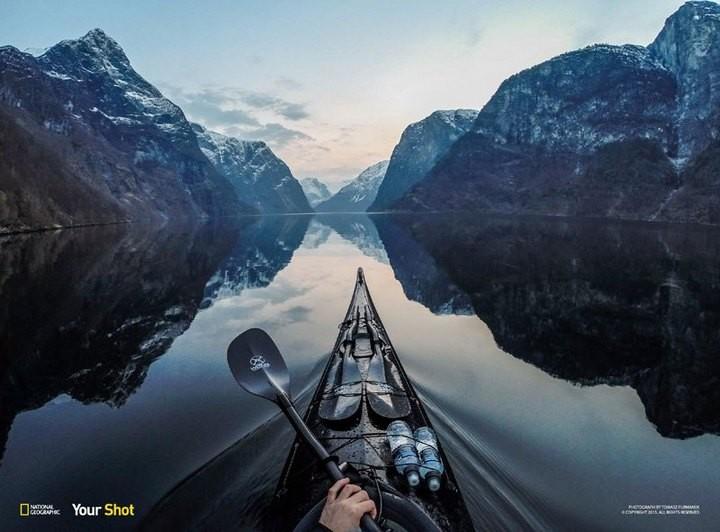 Конкурс от National Geographic на лучшую фотографию (2)