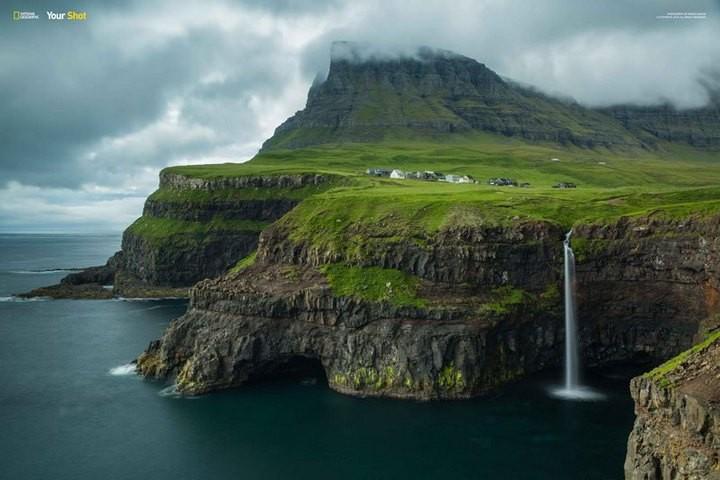 Конкурс от National Geographic на лучшую фотографию (3)
