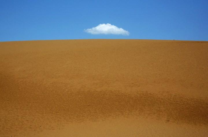 Песчаный Лотос — удивительный отель в пустыне (7)