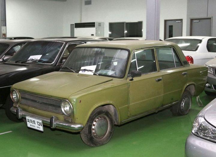 Первые автомобили в истории крупнейших современных брендов (20)
