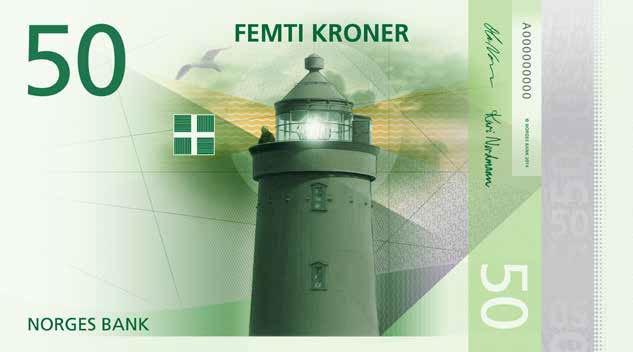 Центральный банк Норвегии провел конкурс на дизайн новых банкнот (11)