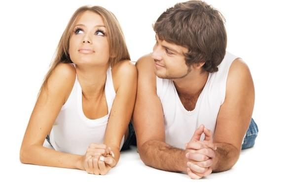 Как любить женщин (1)