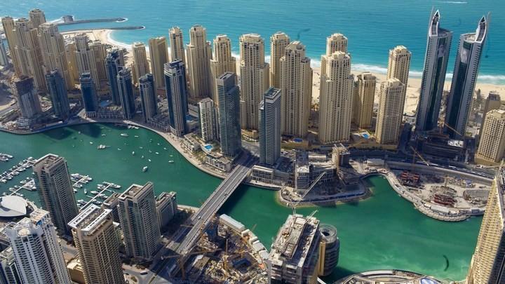 Заманчивое путешествие в ОАЭ (6)