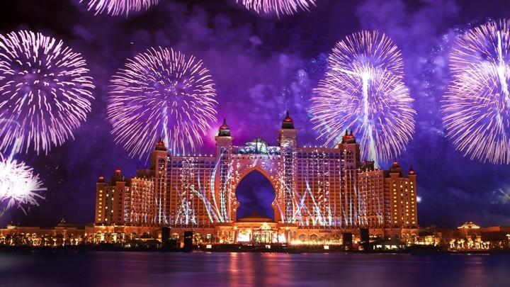 Заманчивое путешествие в ОАЭ (5)