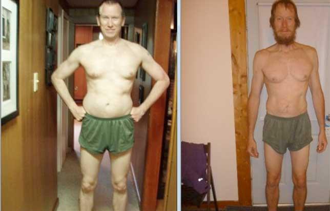 Как сбросить вес или прогулка по Аппалачской тропе (4)