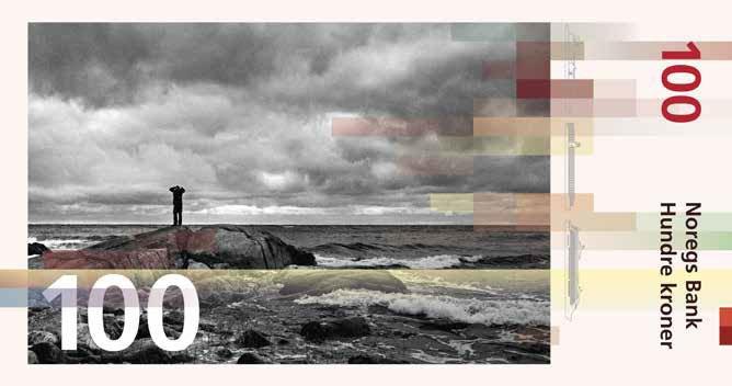 Центральный банк Норвегии провел конкурс на дизайн новых банкнот (4)