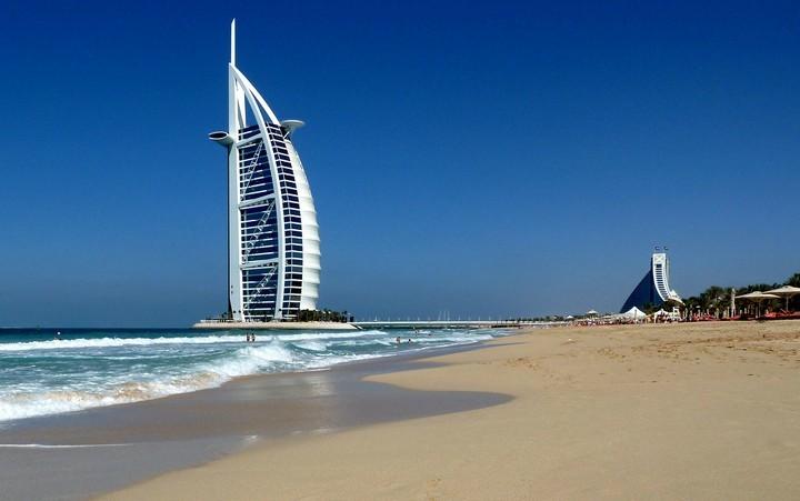 Заманчивое путешествие в ОАЭ (3)