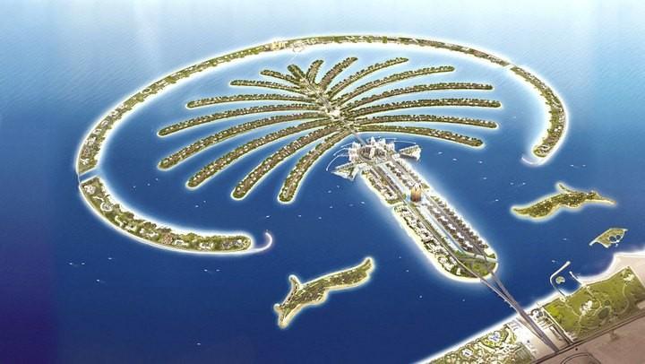 Заманчивое путешествие в ОАЭ (2)