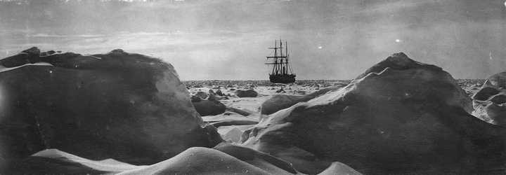 «Эндьюранс», или История выживания 28 человек среди льдов Антарктики (9)