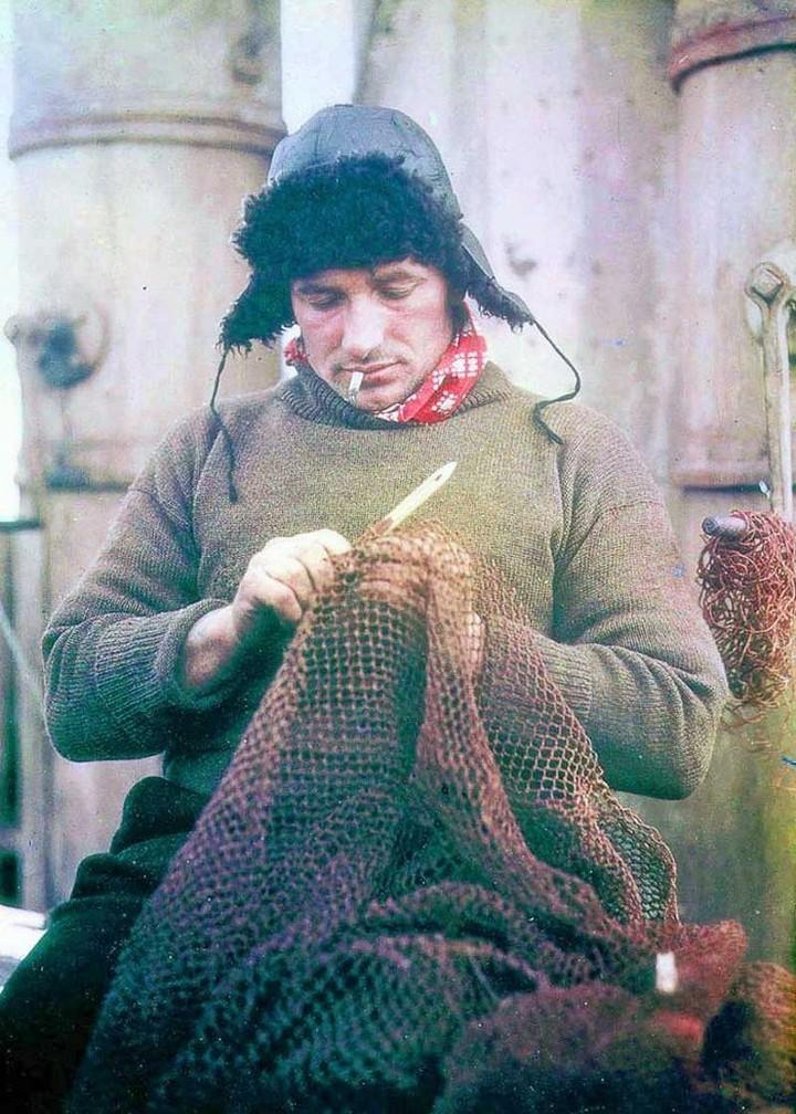 «Эндьюранс», или История выживания 28 человек среди льдов Антарктики (10)