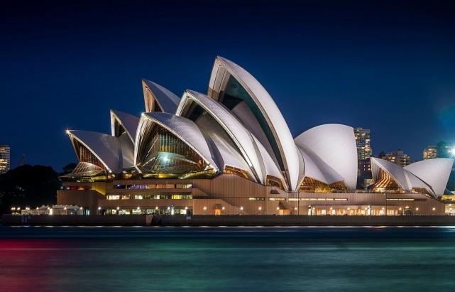 Самые известные и красивейшие театры мира (1)