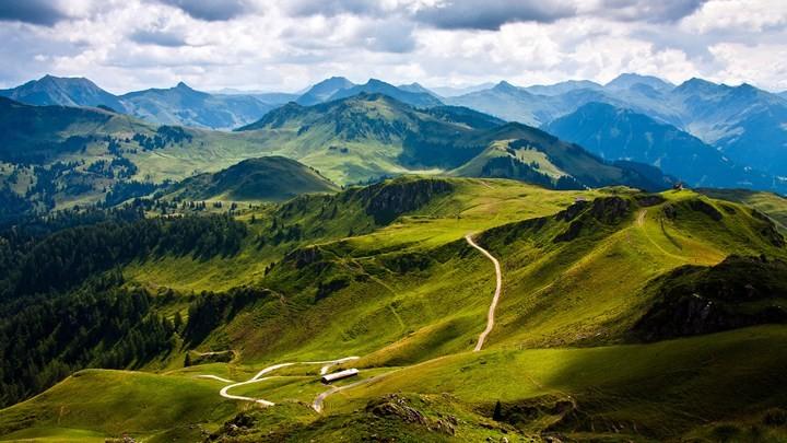 Почему люди живущие в горах живут долго (3)