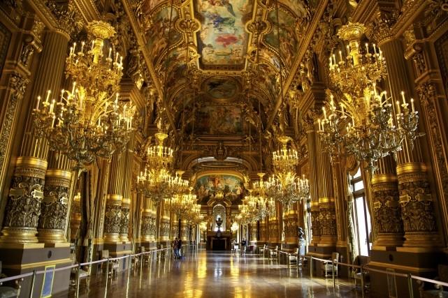 Самые известные и красивейшие театры мира (4)