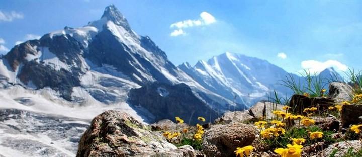 Почему люди живущие в горах живут долго (5)