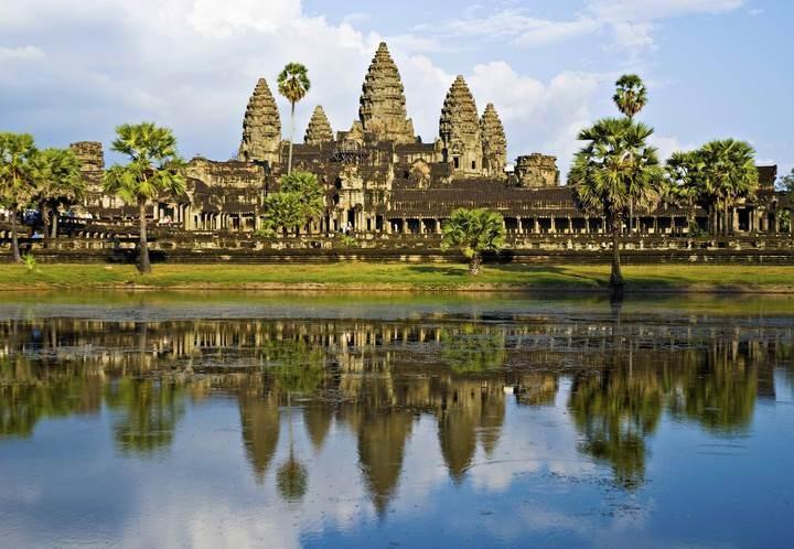 Интересные факты о Камбодже (1)