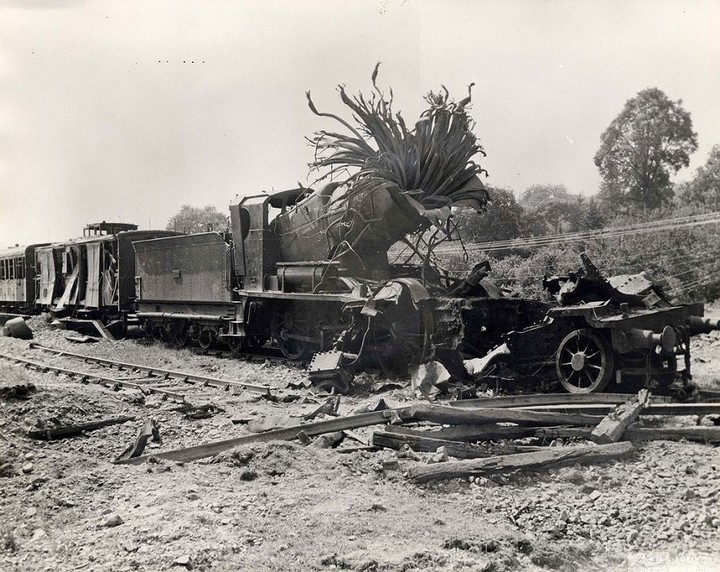 Взрыв паровозного котла (1)