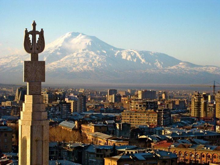 Несколько интересных фактов об Армении (3)