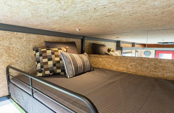 ESCAPEHomes дом на колесах (4)