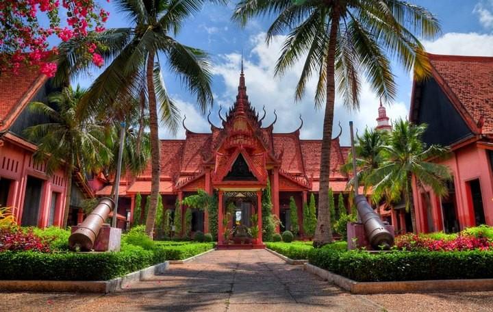 Интересные факты о Камбодже (4)
