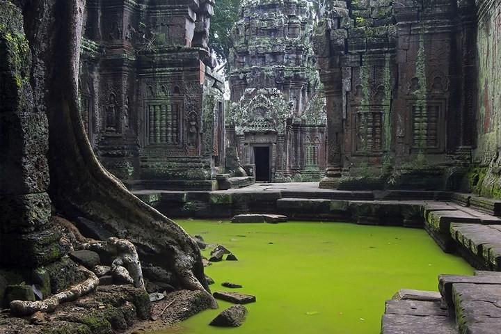 Интересные факты о Камбодже (5)