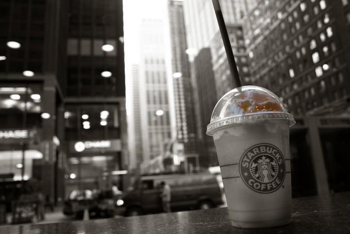 Нью-Йорк впечатляющий (6)