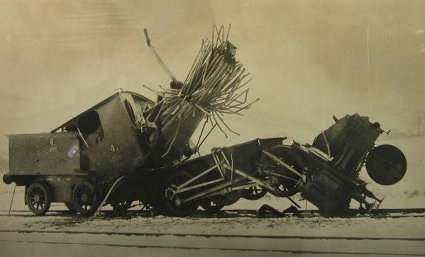 Взрыв паровозного котла (6)
