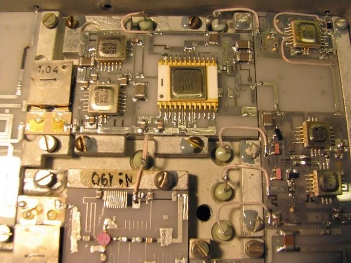 Вскрытие чёрного ящика с самолёта СУ-24М. Cтыдно за отечественную электронику! Опозорились на весь мир (14)