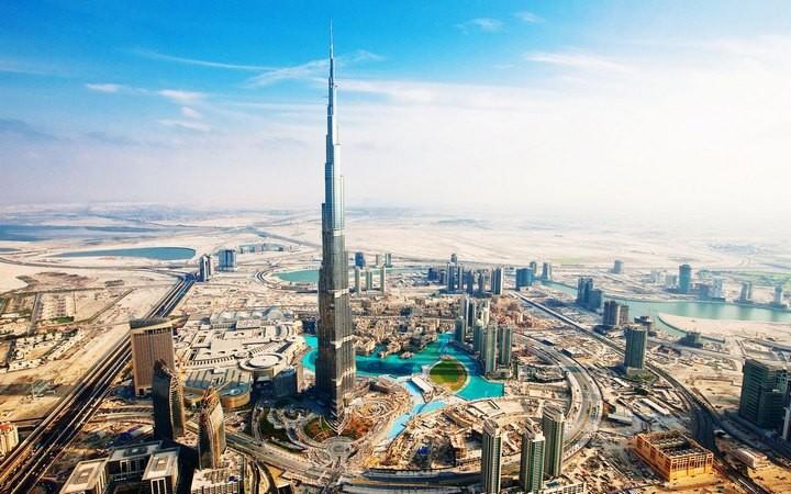 ОАЭ. Интересные факты о Дубае (3)