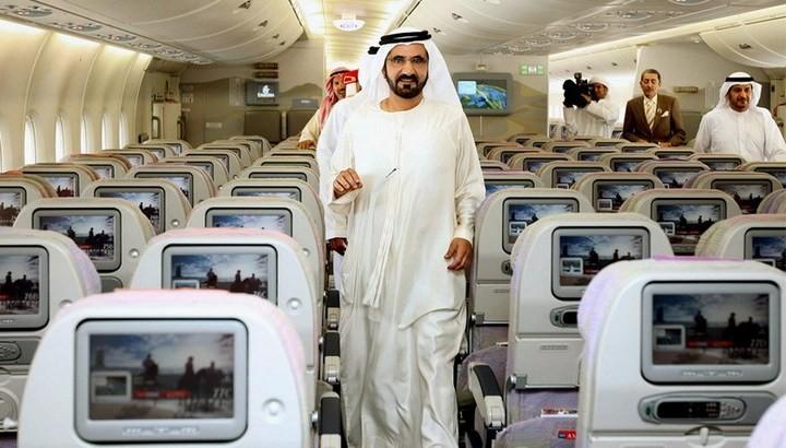 ОАЭ. Интересные факты о Дубае (4)
