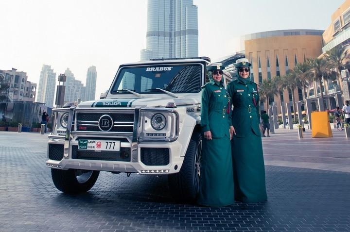 ОАЭ. Интересные факты о Дубае (6)