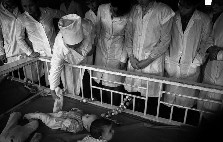 """Непарадные фотографии """"Великого и Могучего"""" от Владимира Соколаева (65)"""