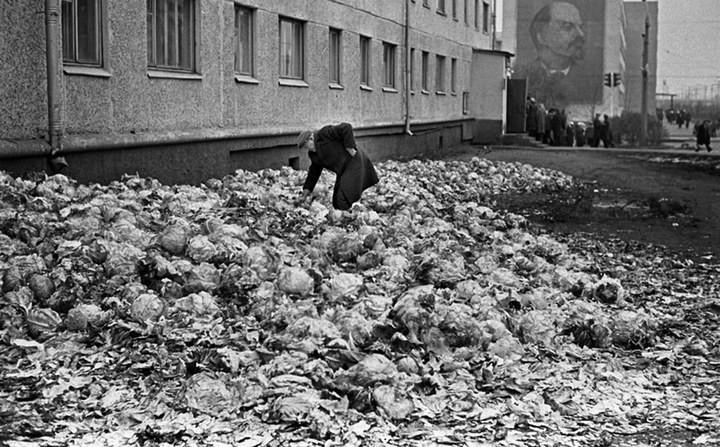 """Непарадные фотографии """"Великого и Могучего"""" от Владимира Соколаева (60)"""