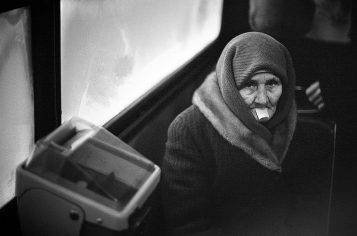 """Непарадные фотографии """"Великого и Могучего"""" от Владимира Соколаева (56)"""