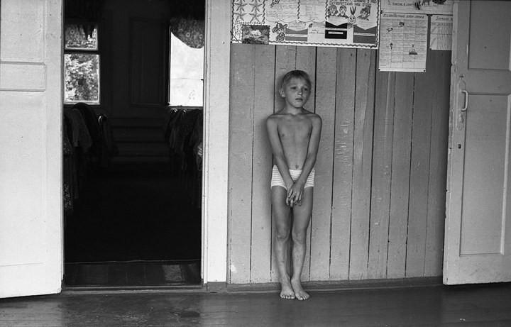 """Непарадные фотографии """"Великого и Могучего"""" от Владимира Соколаева (48)"""