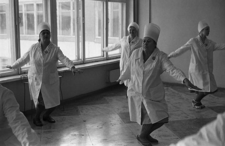 """Непарадные фотографии """"Великого и Могучего"""" от Владимира Соколаева (37)"""