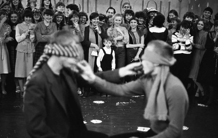 """Непарадные фотографии """"Великого и Могучего"""" от Владимира Соколаева (32)"""